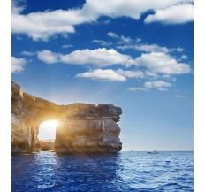 Фототапет Остров Гозо