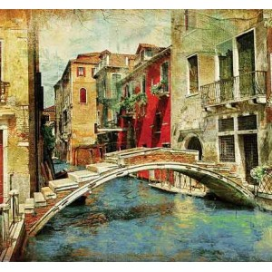 Фототапет Венециански мост